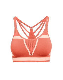 Champion The Infinity Strappy Sports Bra women Champion