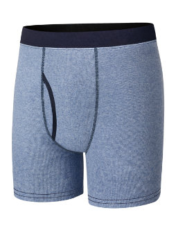 Boys Red Label Dyed Boxer Briefs P7 youth Hanes