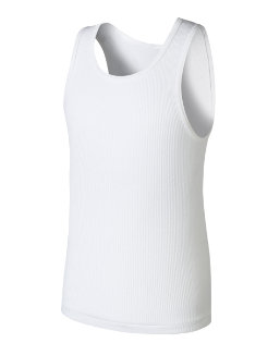 Hanes Ultimate® Boys' Lightweight Tanks 5-Pack youth Hanes