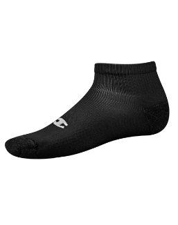 Champion Double Dry® Performance Men's Quarter Socks 6-Pack C601