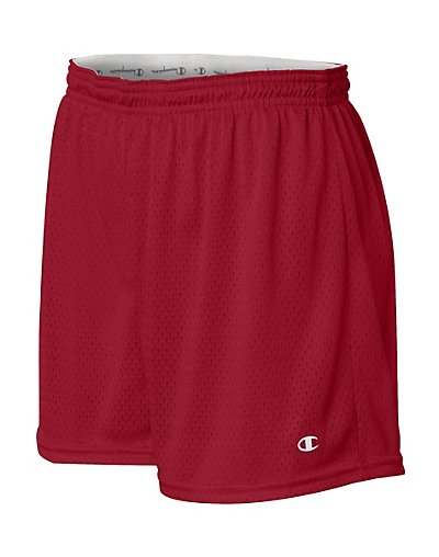 Champion Women's Active Mesh Short CA33