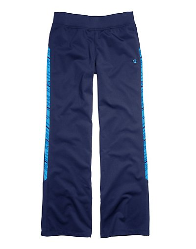 Champion Girls' Performance Fleece Pants - C7908R