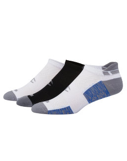 Champion Men's Performance Heel Shield® Socks 3-Pack men Champion
