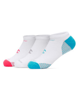 Champion Women's No-Show Training Socks 3-Pack women Champion