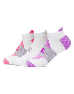 Champion Women's Heel Shield Socks 3-Pack women Champion