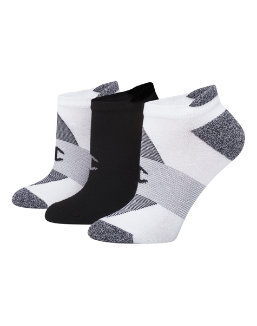 Champion Women's Performance Heel Shield® Socks 3-Pack women Champion