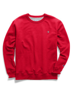 Champion Big & Tall Men's Fleece Sweatshirt men Champion