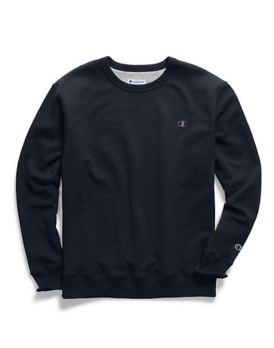 Champion Big & Tall Men's Fleece Sweatshirt - CH104