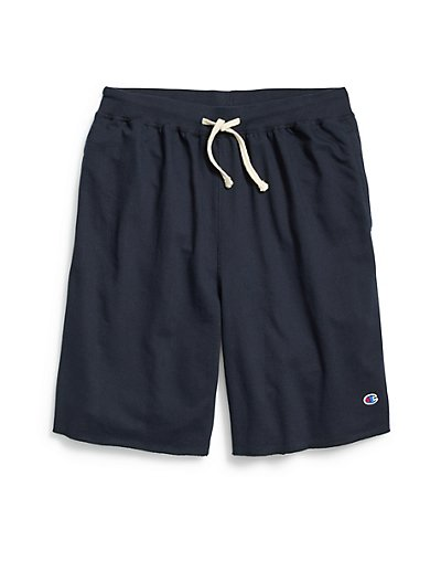 Champion CH124  Big Men's French Terry Shorts