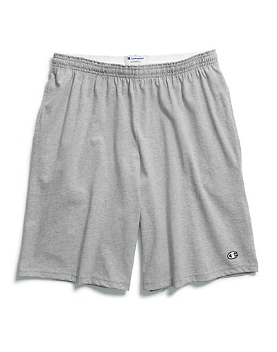 Champion Big Men's Jersey Short CH301