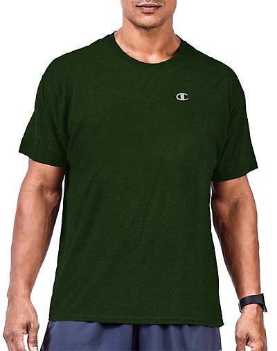 Champion Big & Tall Men's Short Sleeve Jersey Tee - CH305
