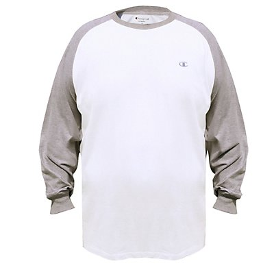 Champion Vapor® Big & Tall Jersey Long-Sleeve Tee - CH316