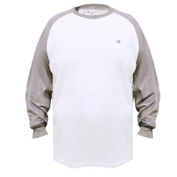 Champion Vapor® Big & Tall Jersey Long-Sleeve Tee men Champion