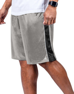 Champion Vapor® Big Men's Contrast-Pieced Short men Champion