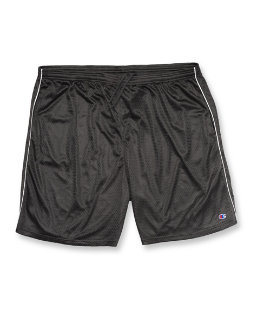 Champion Big & Tall Men's Mesh Shorts men Champion