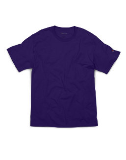 Champion Short Sleeve Ring Spun T-Shirt men Champion