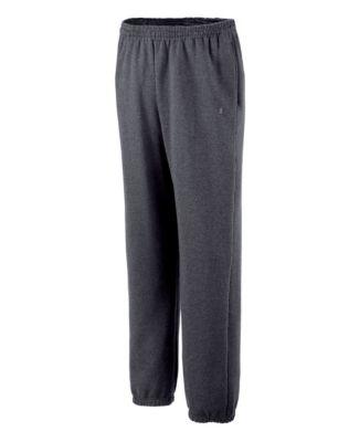 Champion Eco Fleece Elastic-Hem Men's Sweatpants|P2519 - Granite Heather - X-Large at Sears.com