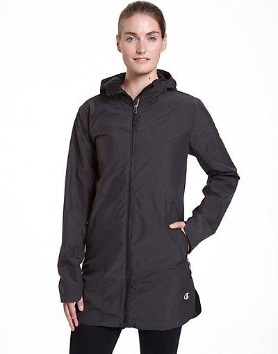 Champion Women's Technical Rain Jacket - CH3006PP