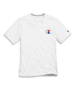 Champion Men's Sleep Tee men Champion