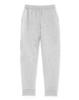 Hanes Boys' Fleece Jogger Sweatpants with Pockets youth Hanes