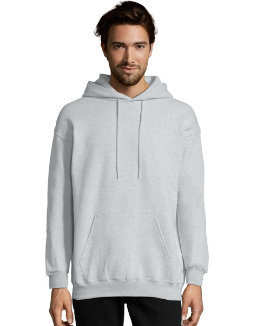 Hanes Men's Ultimate Cotton® Heavyweight Pullover Hoodie men Hanes