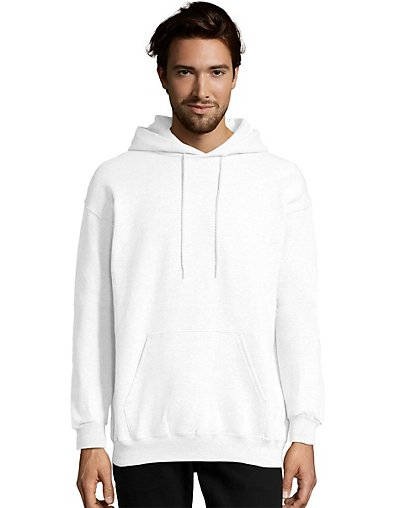 Hanes Ultimate Cotton® Pullover Hoodie Sweatshirt - F170