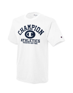 Champion Men's Jersey Tee, Homebase men Champion