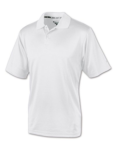 Champion Double Dry® Men's Solid-Color Polo Shirt  - H131V