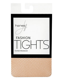 Hanes Fashion Fishnet Tights women Hanes