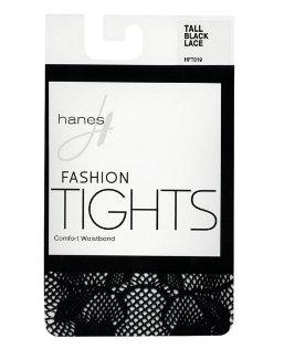 Hanes Lace Tights women Hanes