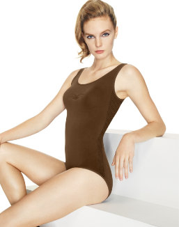 Hanes Perfect Bodywear Seamless Bodysuit women Hanes