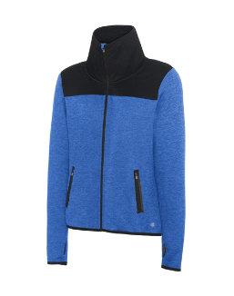 Champion Women Premium Tech Fleece Full Zip Jacket women Champion
