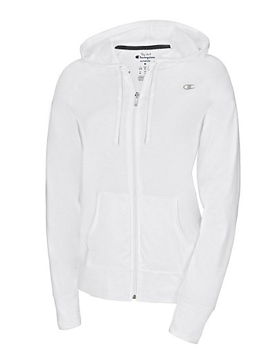 Champion Authentic Women's Jersey Jacket J7418