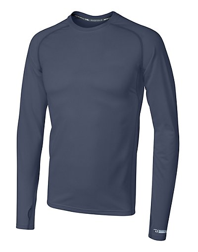 Duofold Men's Long Sleeve Crew - KDC1