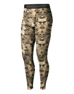 Duofold by Champion THERMatrix™ Men's Printed Pants men Duofold by Champion