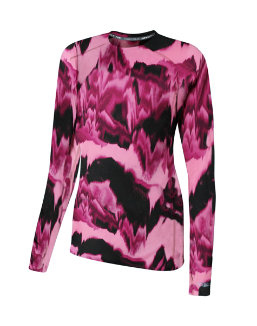 Duofold by Champion THERMatrix™ Women's Printed Crew women Duofold by Champion