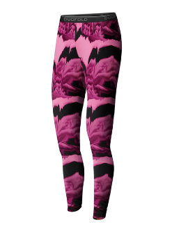 Duofold by Champion THERMatrix™ Women's Printed Pants women Duofold By Champion