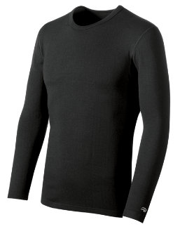 Duofold by Champion Varitherm Men's Long-Sleeve Thermal Shirt men Duofold by Champion