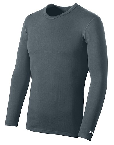 Duofold Champion Varitherm Performance 2-Layer Men's Long-Sleeve Thermal Shirt - KEW1