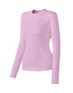 Duofold by Champion Varitherm Women's Base-Layer Long-Sleeve women Duofold by Champion