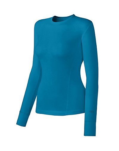 Duofold by Champion KMC3  Varitherm Women's Base-Layer Long-Sleeve