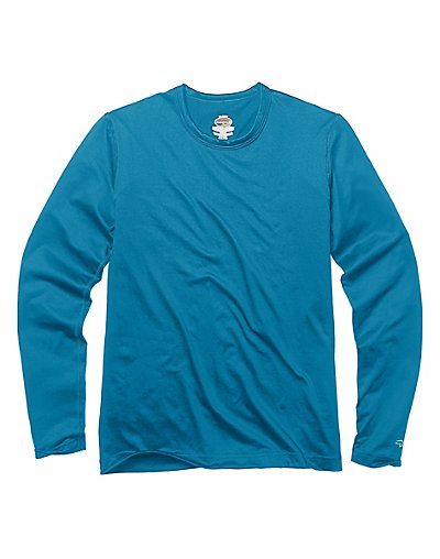 Duofold Champion Varitherm Mid-Weight 2-Layer Kids' Thermal Shirt - KMC5
