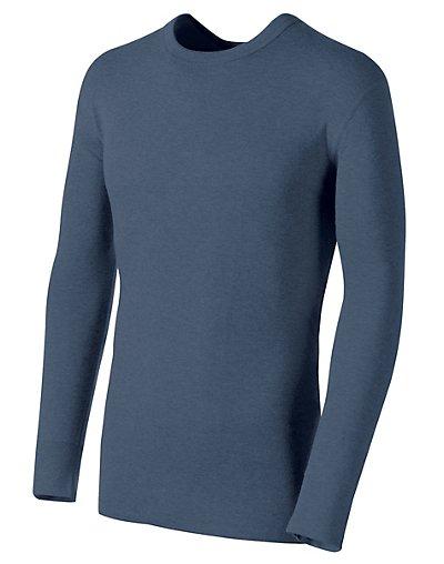 Duofold Champion Originals Mid-Weight Wool-Blend Men's Thermal Shirt - KMO1