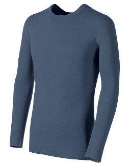 Duofold by Champion Originals Wool-Blend Men's Thermal Shirt men Duofold by Champion