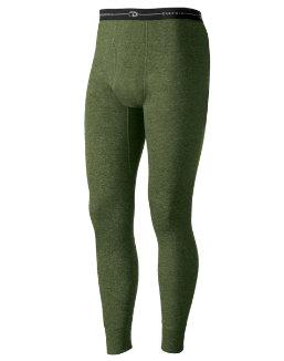 Duofold by Champion Originals Wool-Blend Men's Thermal Pants men Duofold by Champion
