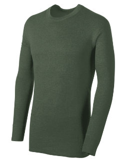 Duofold by Champion Thermals Men's Long-Sleeve Base-Layer Shirt men Duofold by Champion