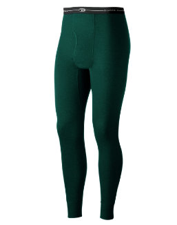 Duofold by Champion Thermals Men's Base-Layer Underwear men Duofold by Champion