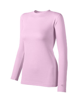 Duofold by Champion Thermals Women's Base-Layer Shirt women Duofold by Champion