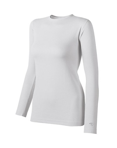 Duofold Champion Thermals Mid-Weight Women's Long-Sleeve Base-Layer Shirt - KMW3