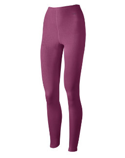 Duofold by Champion Thermals Women's Base-Layer Underwear women Duofold By Champion